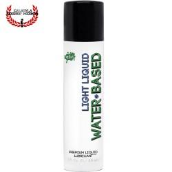 Lubricante Natural WET Premium con Aloe Vera y Vitamina E Lubricante Penetración anal o vaginal