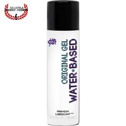 Lubricante 30ml WET Formula original en gel base agua lubricante Sexual Unisex