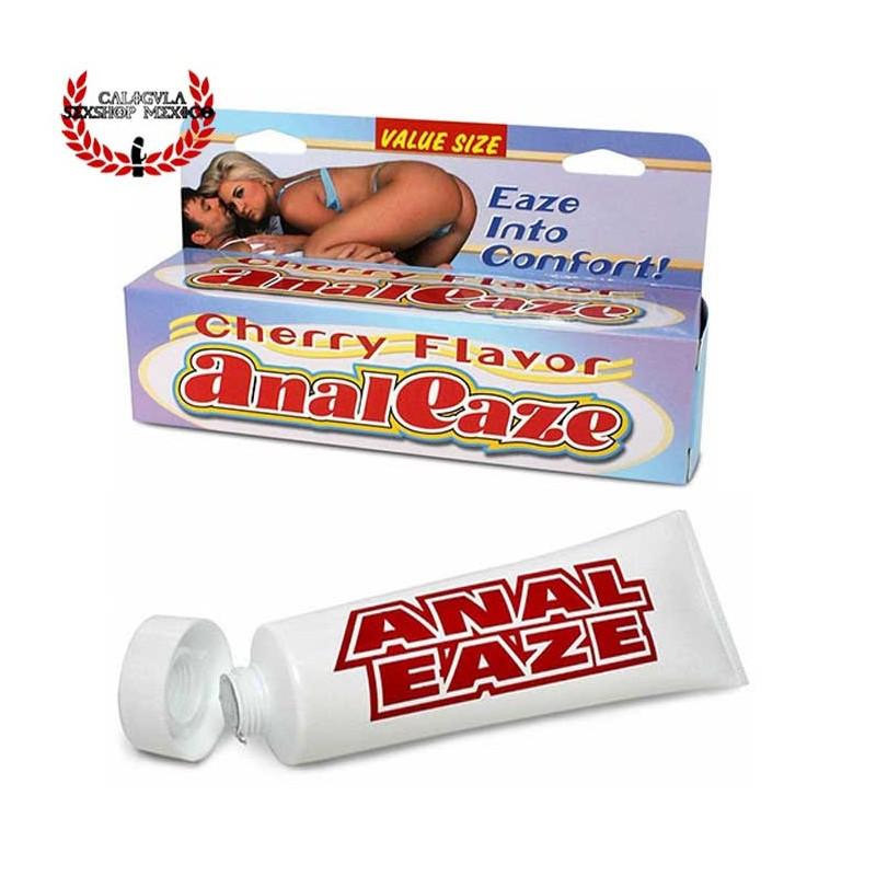 Crema 44 ml Desensibilizador anal Pipedream Cream Anal Eaze Cherry