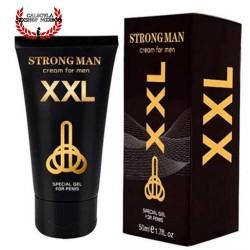 Titan Gel XXL Strong man Gel para erección Pene Aumenta Tamaño longitud y circunferencia de tu pene