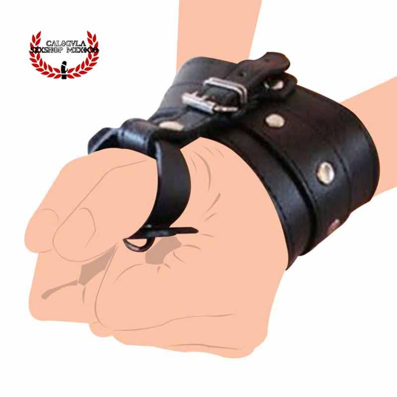 Dispositivo de restricción para muñecas y dedos BDSM Esposas de restricción BDSM Dedo y manos